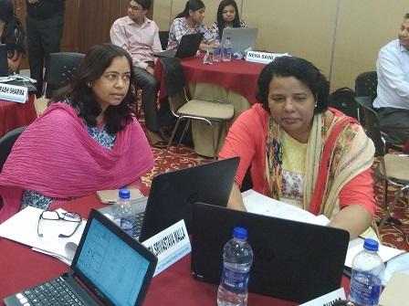 Faculty Development Program on Advances in Research Methods